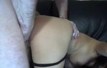 Homemade rough sex