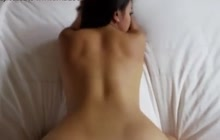 That Asian ass calls for hardcore banging